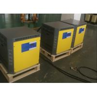 Wholesale Diode Rectifier Automatic Forklift Battery Charger Industrial SCR 72V/80A from china suppliers