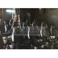 Wholesale Tunisia 5D Movie Theater With 20 Sets Single VIP Luxury Moving Chairs from china suppliers