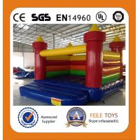 Wholesale 2014  bouncy castle prices direct sale from manufacture from china suppliers