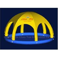 Wholesale Commerical Grade Inflatable Water Swimming Pool for water park from china suppliers