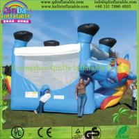 Quality Castle Alike Beautiful Inflatable Castle/Party Rental Inflatable Bouncy Castle for sale