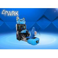 Wholesale EPARK Luxury Blue Color Design Need For Speed Racing Car Simulator On Line Rank Video Machine from china suppliers