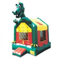 Wholesale Commercial 0.55mm PVC Inflatable bouncer, Inflatable Jumping Bouncers YHB-021 for Kids from china suppliers