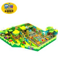 Wholesale Children Indoor Ninja Obstacle Course Equipment Eco - Friendly from china suppliers