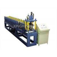 Wholesale Full Automatic Roll Forming Machines , Metal Stud And Track Roll Forming Machines from china suppliers