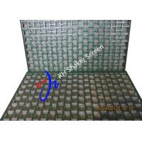 Wholesale D500 Oilfield Shaker Screen With Extra Fine Cloth For 503 Shaker 1053 * 697mm from china suppliers