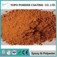 Wholesale RAL 1004 Antimicrobial Coatings For Medical Devices, Antifungal Coating Powder from china suppliers