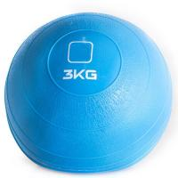 Wholesale High Intensity Blue Heavy Slam Balls 3KG Bodysolid Strength Best Tools from china suppliers