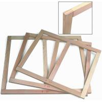Wholesale Different Thickness Pine Wooden Stretcher Bars 2 Pcs Shrink Wrapped from china suppliers