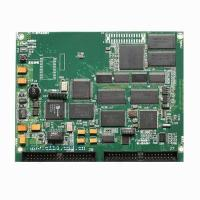 Buy cheap Customized Turnkey PCB Assembly Printed Circuit Board Assembly Control OEM from wholesalers
