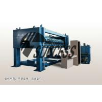 Wholesale Panel Severing Machine 10.5KW 220V AAC Block Cutting Machine Concrete Block Severing from china suppliers