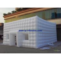 Wholesale Oxford Fabric Inflatable Tent (TENT-35) from china suppliers