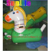 Wholesale inflatable small horse from china suppliers