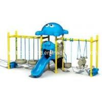 Wholesale Swing & Small Slide (TN-10206A) from china suppliers