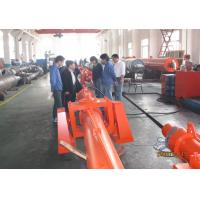 Wholesale Custom Miter Gate Telescoping Hydraulic Ram Max Diameter 1200mm QRWY from china suppliers