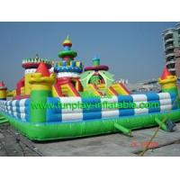 Wholesale Inflatable Amusing Park (DSC00008) from china suppliers