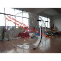 Wholesale running ball water walk on water inflatable ball water ball for sale sticky water ball from china suppliers