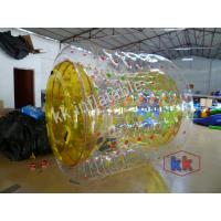Wholesale High Strength Pvc Tarpaulin Inflatable Water Ball / Water Roller Ball kwb-g032 from china suppliers