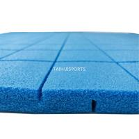 Buy cheap UV Proof artificial grass underlay , Shock Pads underlay Shock Absorption from wholesalers