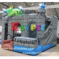 Wholesale Castle Combo ,inflatable bouncer with slide,inflatable combo game KCB062 from china suppliers