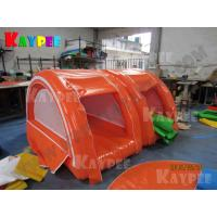 Wholesale Camping tent for outdoor use,air sealed,commercial tent KST004 from china suppliers