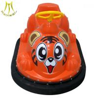 Wholesale Hansel amusement game machine electric children ride on toy car from china suppliers