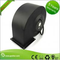 Wholesale DC Single Inlet Centrifugal Fans , EC Small Centrifugal Blower Fan For Cooling from china suppliers
