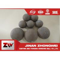 Wholesale Grinding Steel Balls For Mining from china suppliers