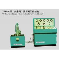 Wholesale YFB-A model(safe valve)h from china suppliers