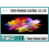 Wholesale Metal Decorative Powder Coating RAL 1016 Sulfur Yellow Color ROHS Approval from china suppliers