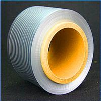 Wholesale High frequency wire wrap with gray aluminum - plastic composite tape  AlMylar from china suppliers