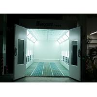 Wholesale Infrared Ramp Auto Paint Booth Pressure Protect Device Converter Adjustment from china suppliers