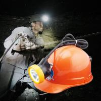 Wholesale Cree rechargeable high power led mining cap lamp from china suppliers