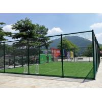 Wholesale Heat Treated Outdoor Sports Facilities , Power Coated Chain Link Sports Complex Facilities from china suppliers