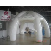 Wholesale 6m Diameter Air Sealed Inflatable Dome Tent For Outdoor Activity from china suppliers