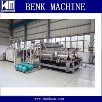 Wholesale hdpe corrugated pipe making extrusion machine/line from china suppliers