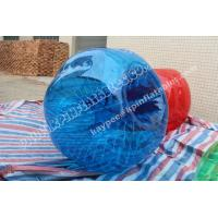 Wholesale Blue Bumper ball,Bubble ball,human zorbing ball,Hamster Ball from china suppliers