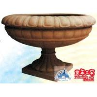 Wholesale Flower Pot (TN-P190B) from china suppliers