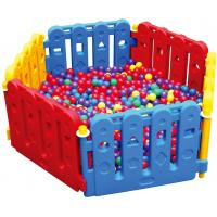 Wholesale eco friendly children plastic ball pool baby ball pit with best reputation from china suppliers