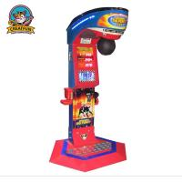 Wholesale Coin Operated Ticket Redemption Machine Electronic Arcade Ticket Games from china suppliers