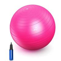 Wholesale Explosion Proof Gym Yoga Balance Ball Large Fitness Body Tone Workout Exercise Ball from china suppliers