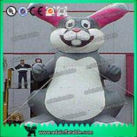 Wholesale Giant Inflatable Rabbit from china suppliers