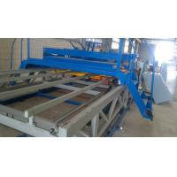 Wholesale Automatic Reinforcing Mesh Welding Machine , Wire Spot Welding Machine For Construction from china suppliers