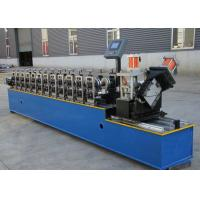 Buy cheap PortableCold Light Keel Roll Forming Machine , Drywall Metal Stud And Track Roll Forming Machine from wholesalers