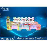 Wholesale Coin Operated Rolling Ball Game Machine Music Stand Carnival Lottery Tikcet Redemption Game from china suppliers