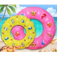 Wholesale Durable Kids Inflatable Swimming Rings Inflatable Beach Rings for Beach or Water Pool from china suppliers