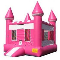 Wholesale Commercial Indoor Inflatable Bouncers, Party Jumpers YHCS 030 with 0.55mm PVC Tarpaulin from china suppliers