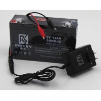 Wholesale Battery.Game eqinpment battery.Children game car battery,charger,Electric vehicle battery,Electric bicycle car battery from china suppliers
