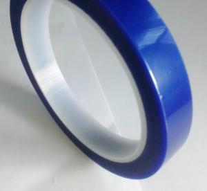 Blue Masking Tape Pressure Sensitive Adhesive Type Pcb Protective