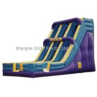 Wholesale inflatable slides from china suppliers